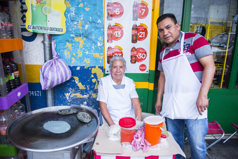 Meet The Vendors - Eat Mexico Food Tours