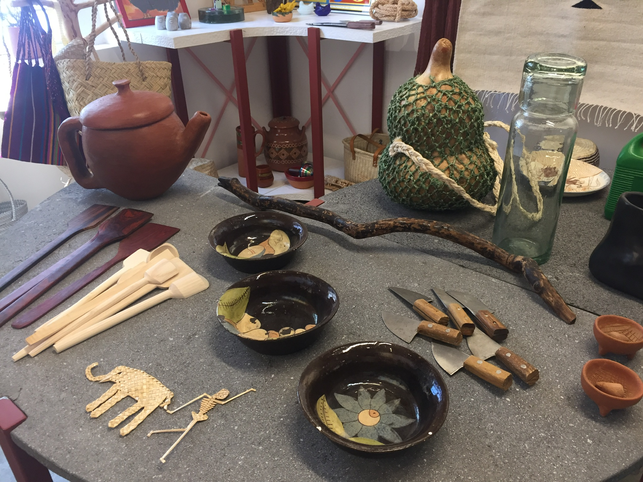 Eat Mexico Culinary Tours - Culinary Tools